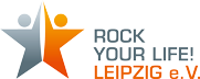 ROCK YOUR LIFE! LEIPZIG e.V.