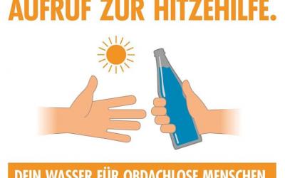 ROCK YOUR LIFE! – Hitzehilfe