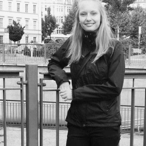 Tanja Sternberg